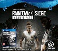 Rainbow Six Siege Year 5 Pass Leak