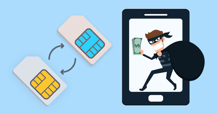 sim swapping fraud hacking